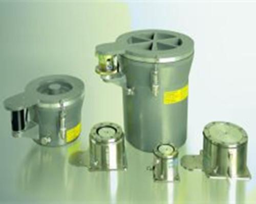 薄膜空气弹簧BiAir系列产品