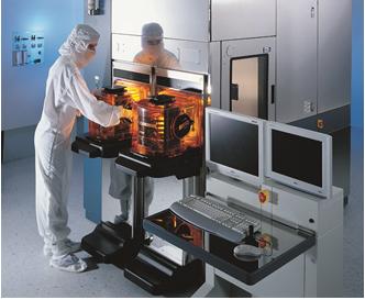 ComPASS PRO晶圆检测仪