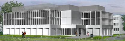 IBM纳米科技中心无噪声实验室