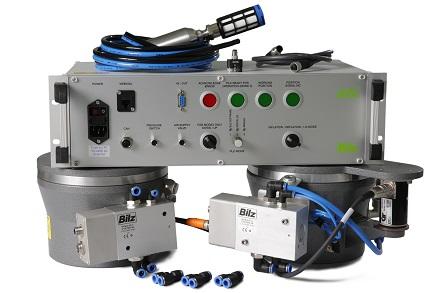 Bilz主动隔振系统EPPC