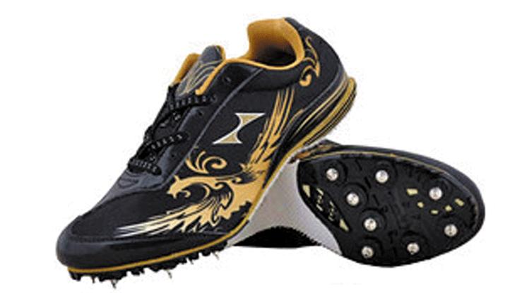 海爾斯018釘鞋