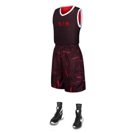 817籃球服