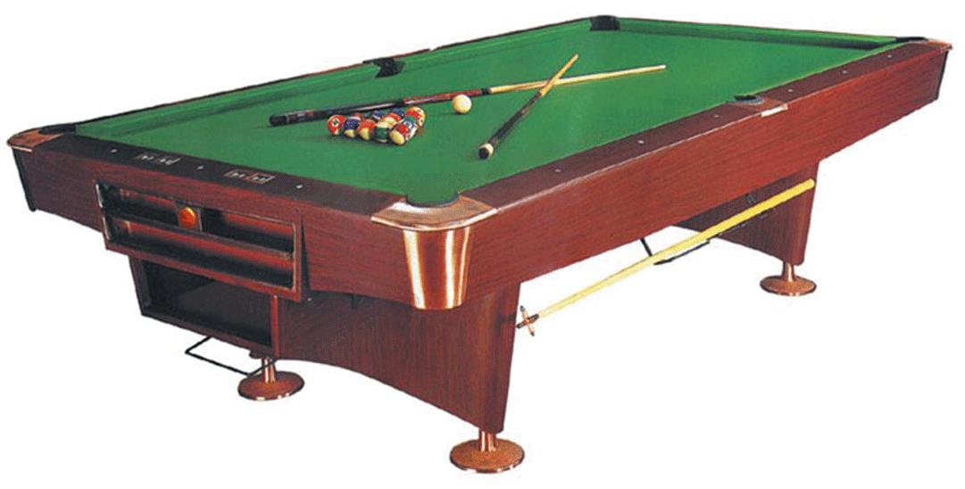 六代花式台球桌-1(9尺)