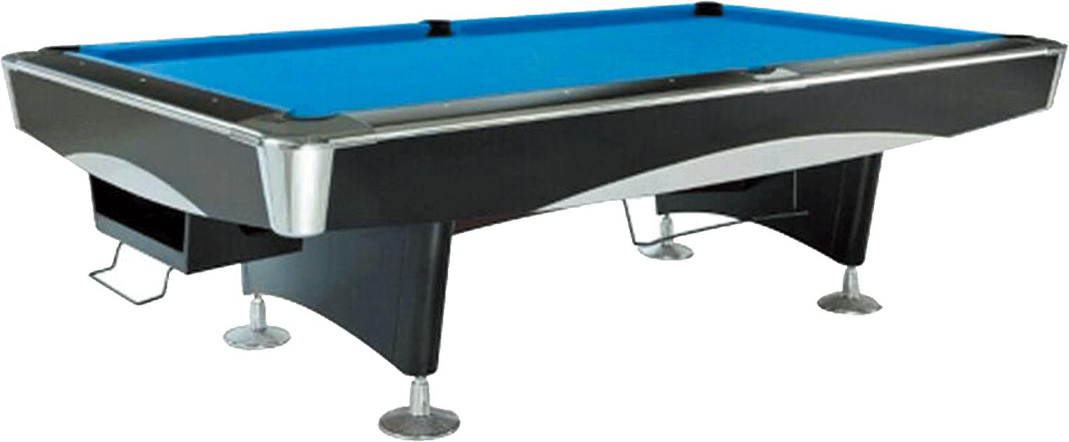 四代花式臺球桌-1(9尺)