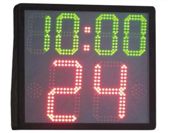 24秒顯示器