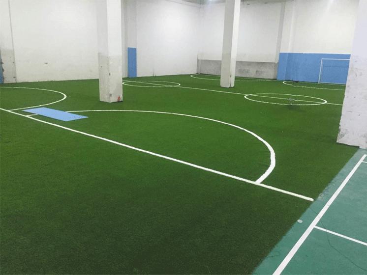 陈埭市室内足球场地