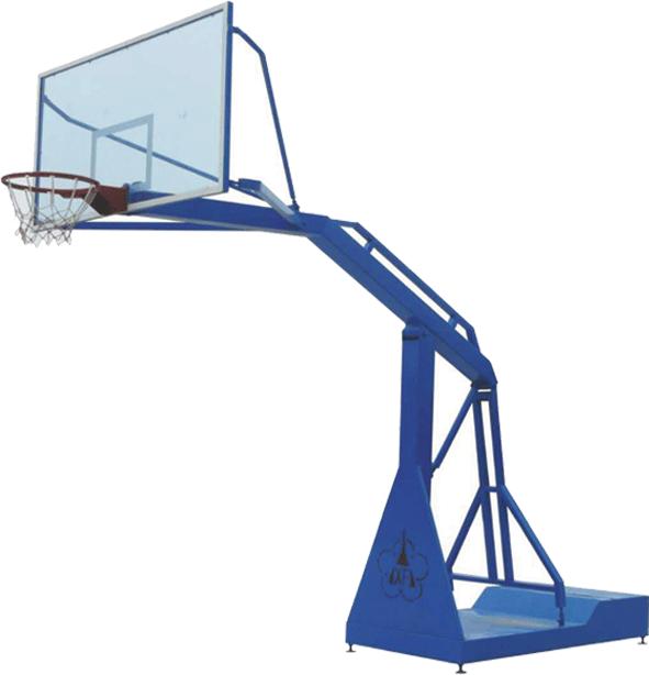 篮球架2011型