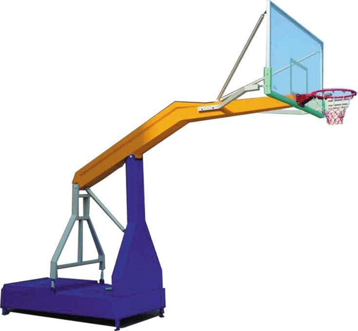篮球架2015型