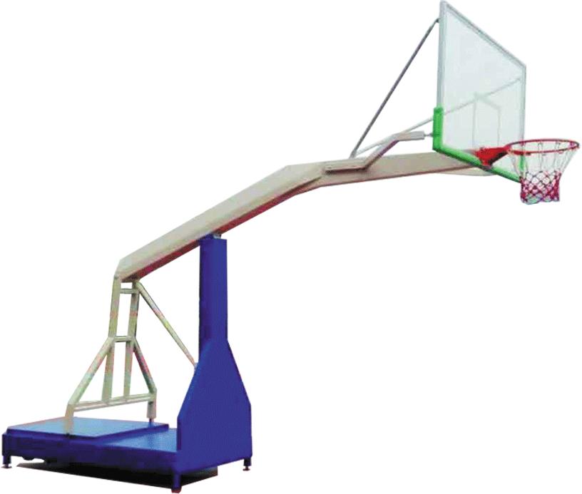 籃球架2016型