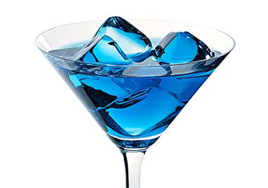 食品添加剂藻蓝色素在饮料的应用