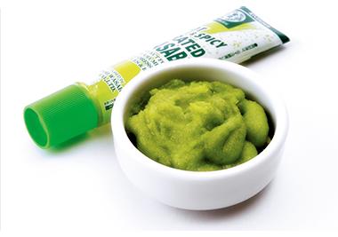 藻蓝蛋白在馅料,面条,芥末的着色应用