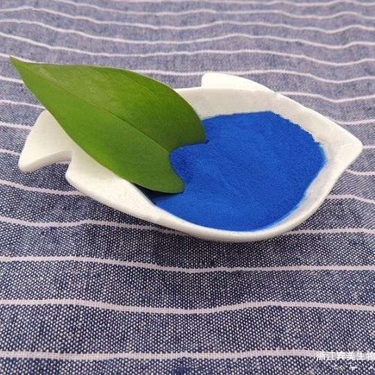 食品级藻蓝蛋白