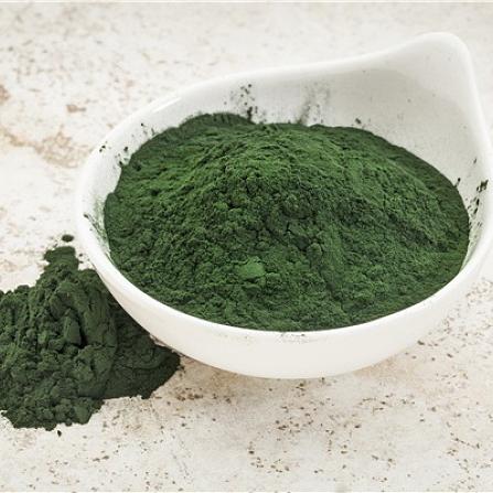 食品级螺旋藻超微粉
