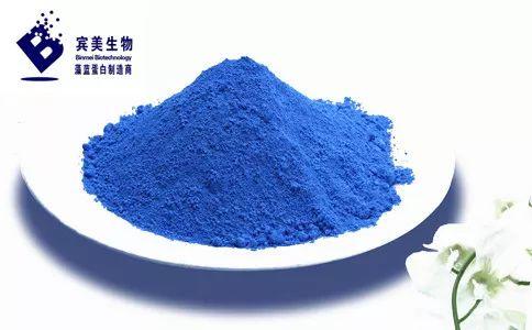 """为什么被称为""""食物钻石""""的藻蓝蛋白在国内应用这么少?"""