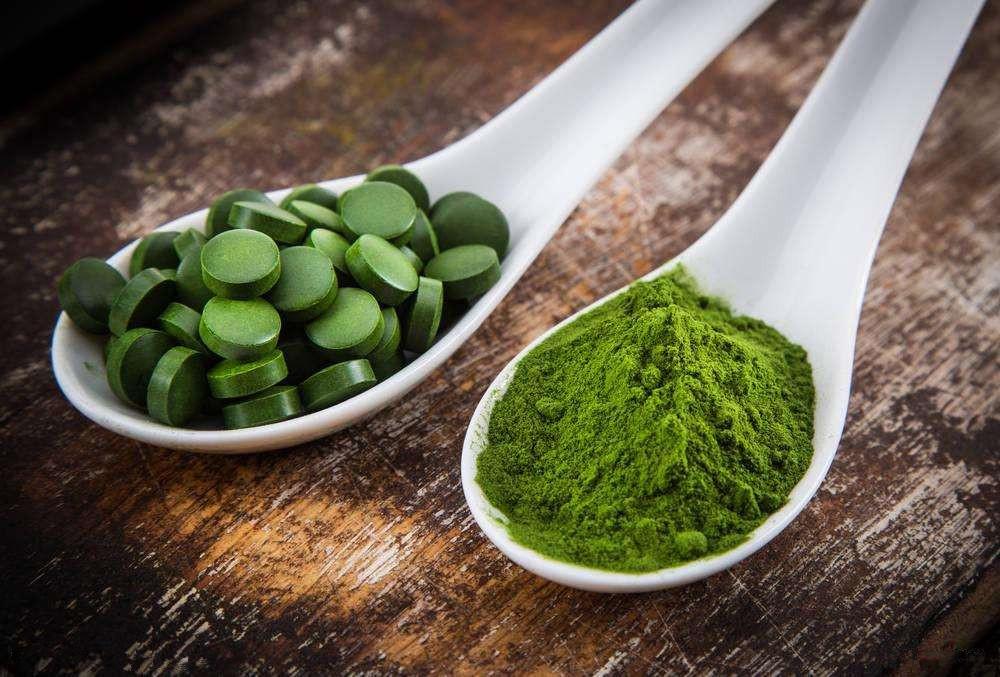 螺旋藻提取物市场
