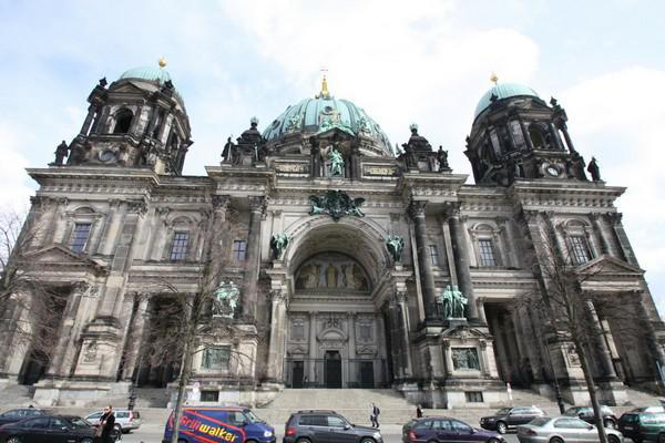 德国柏林博物馆