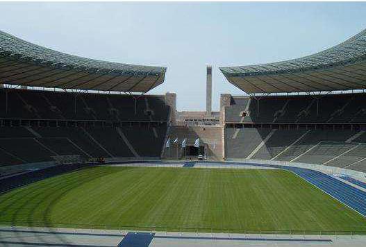 德国柏林奥林匹克体育场