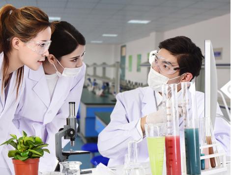 永凝液DPS合适使用在什么基础上?