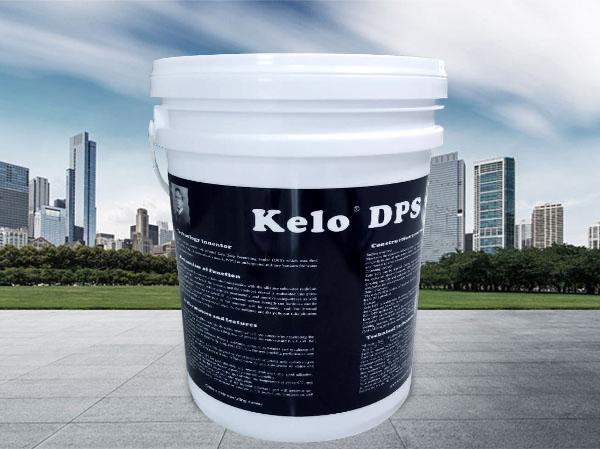 Kelo科洛全水样渗透结晶防水材料
