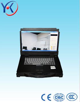 PC架构高清SDI便携机