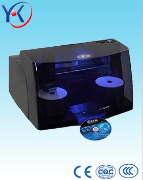 光盘打印刻录一体机(100盘)