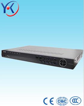 高清网络硬盘录像机YK-7H304N