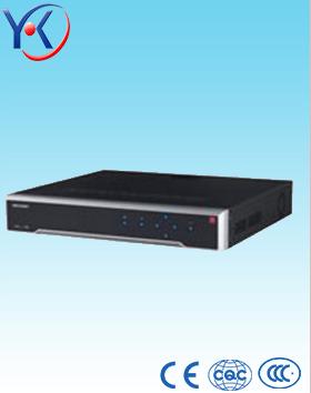 高清网络硬盘录像机YK-7H316N