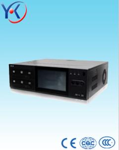 SDI高清审讯主机(P带屏幕)