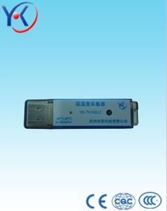 温湿度采集器YK-TH102-U系列