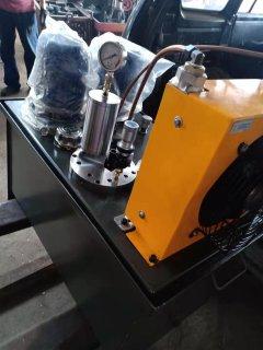配套液压泵站