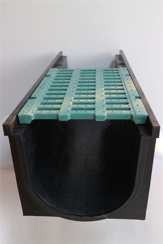 HDPE成品排水沟