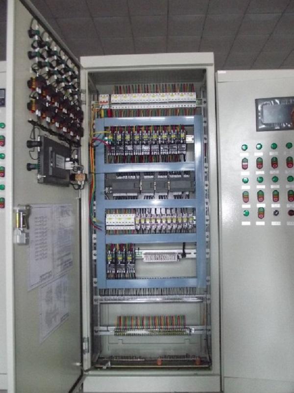 雨污水PLC电器控制柜