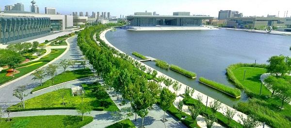 海綿城市_江蘇水景建材有限公司