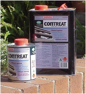 CPC建筑防水劑