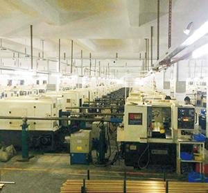 深圳博文公司:生产小米耳机、电子烟零件