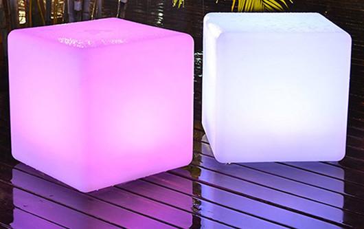 戶外LED發光快