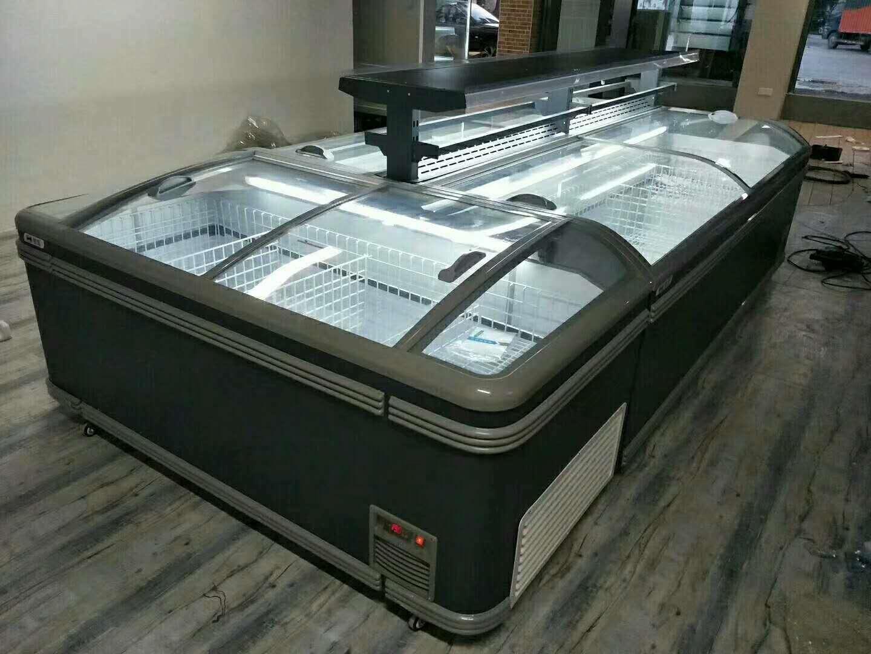 购买冷柜需要从哪几个方面考虑?