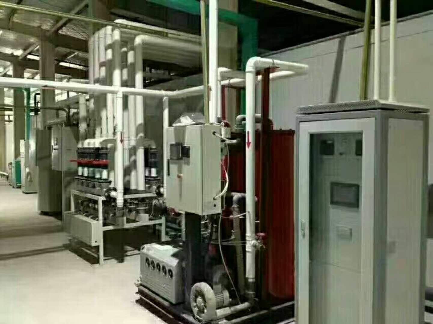 製冷設備行業及冷庫建設簡述