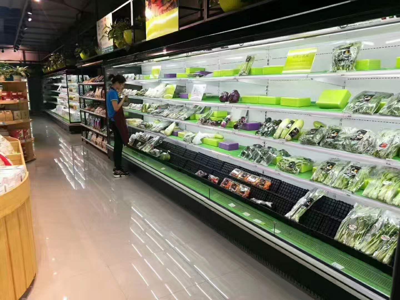 蔬果保鲜柜的原理是什么?