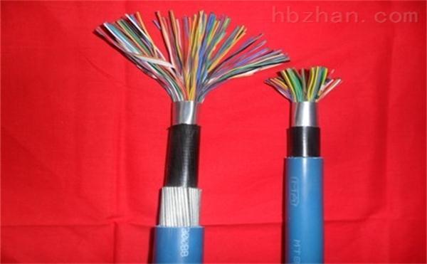 MHYV煤礦用電纜