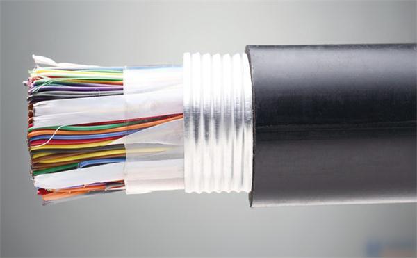 HYA市內通信電纜