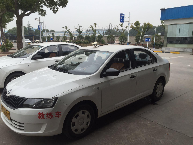 上海马陆驾校拿了驾照还得上路