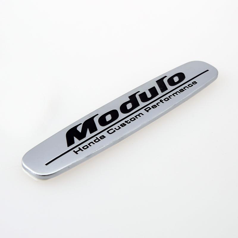 本田moduro车标