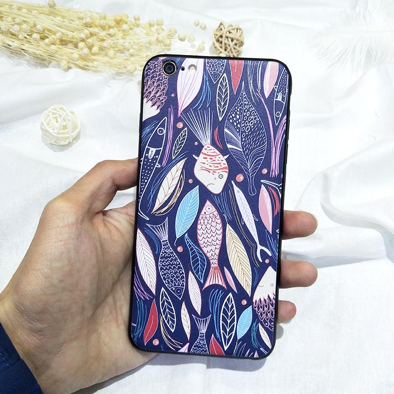 手机壳-鱼