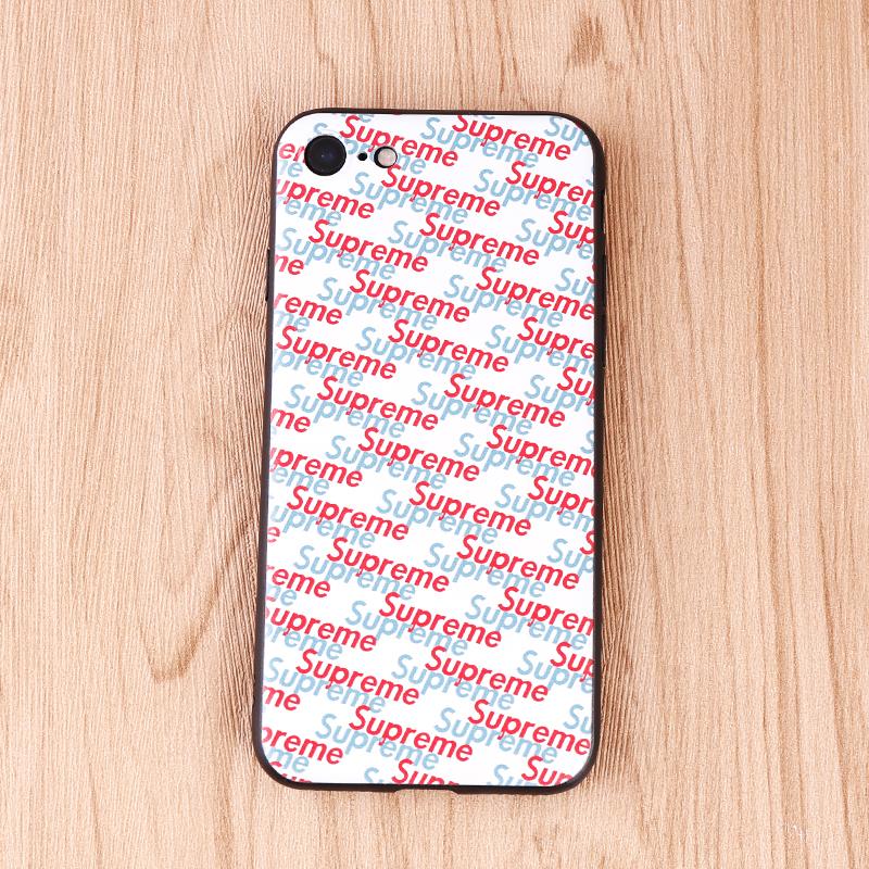 手机壳-supreme