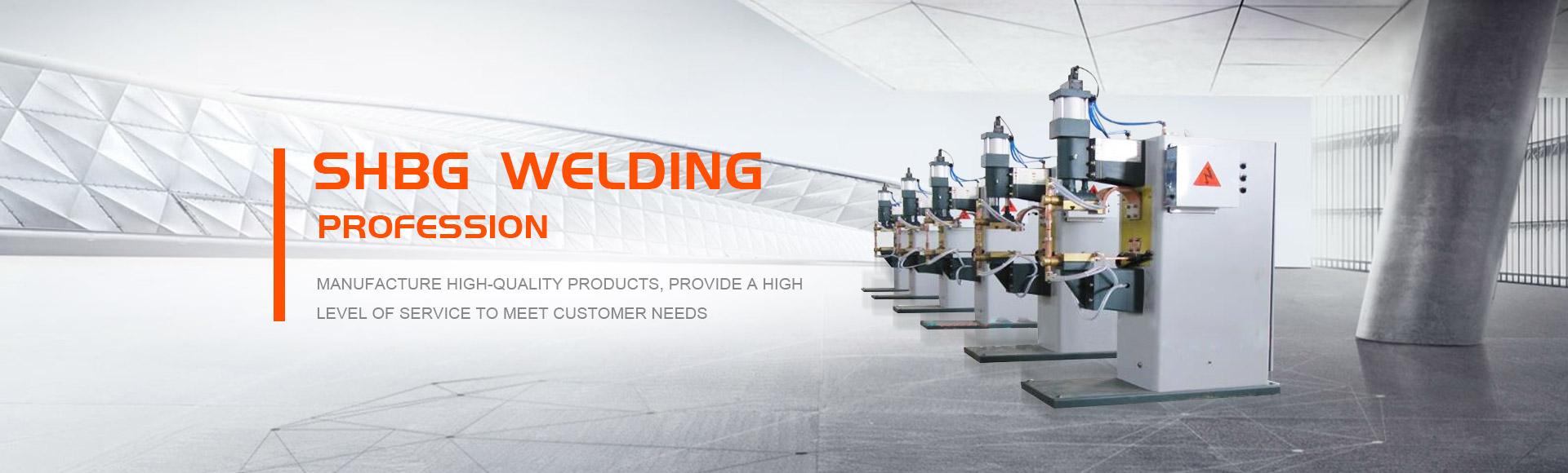 Bi Ka Welding Equipment (Shanghai) Co., Ltd.