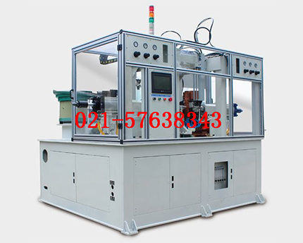 Automobile stable connecting rod welding machine