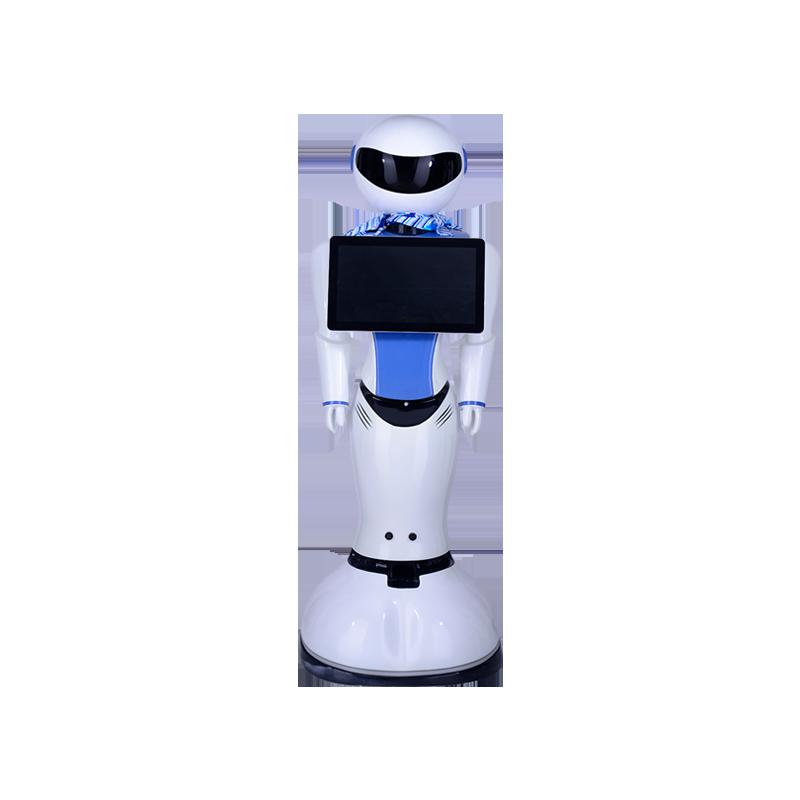 财神服务机器人