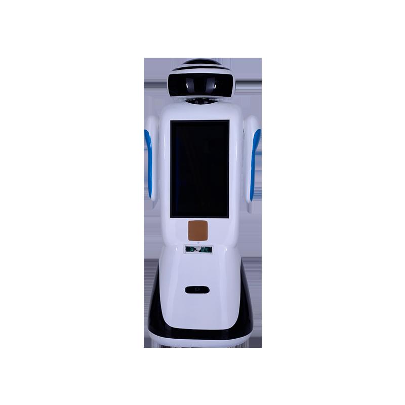 小智服务机器人
