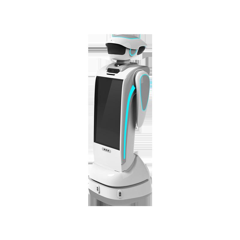 先行者服务机器人